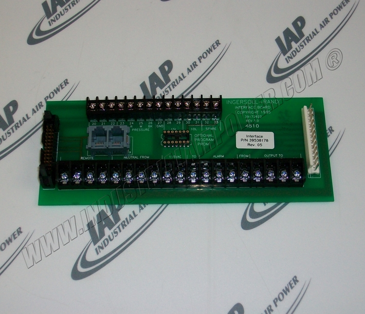 interface board:
