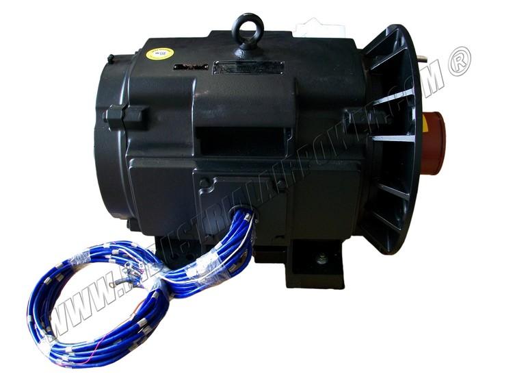Ingersoll Rand 54552609 Motor