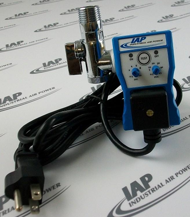 Industrial Air Power Edv 500 Electronic Drain Valve