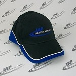 IAP-Hat Embroidered Baseball Cap