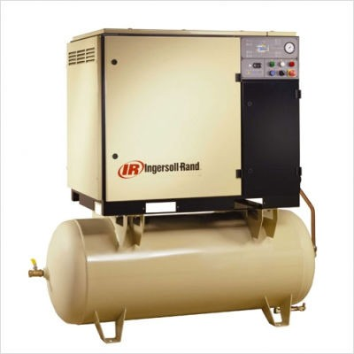 Ingersoll Rand Up6 30 Rotary Screw Air Compressor