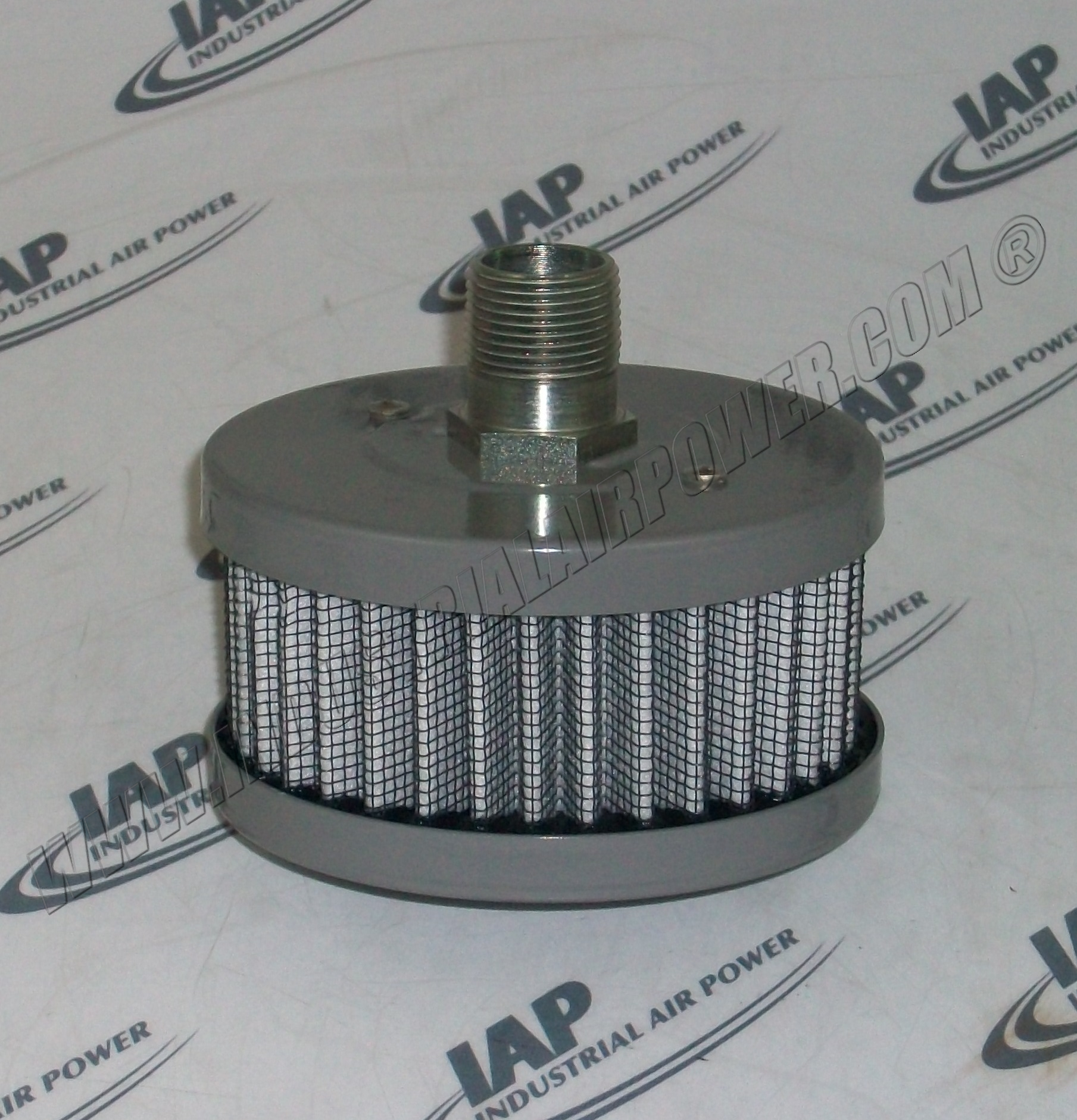 Air Filter Assembly : Quincy f air filter assembly
