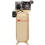 2340N5-V Two Stage Air Compressor - 5 HP - 230V/3-Phase