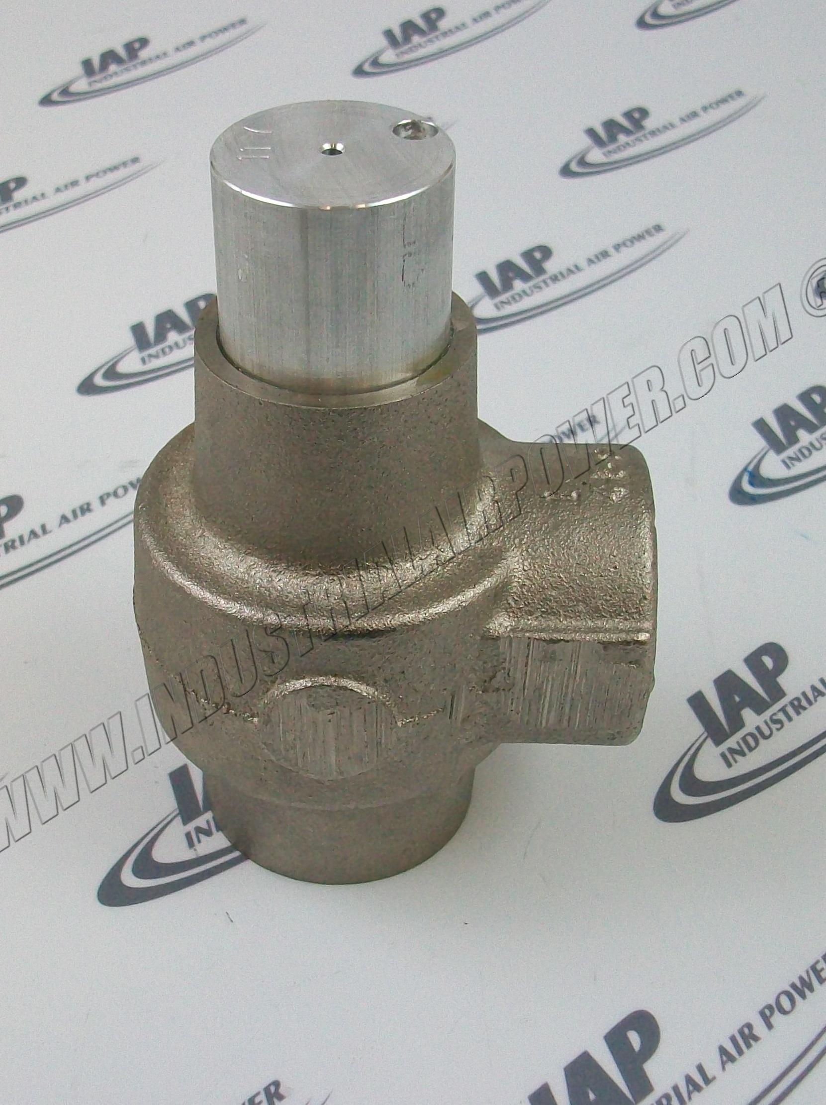 Sullair 241581 Minimum Pressure Valve