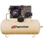 2545E10-V Two Stage Cast Iron Air Compressor