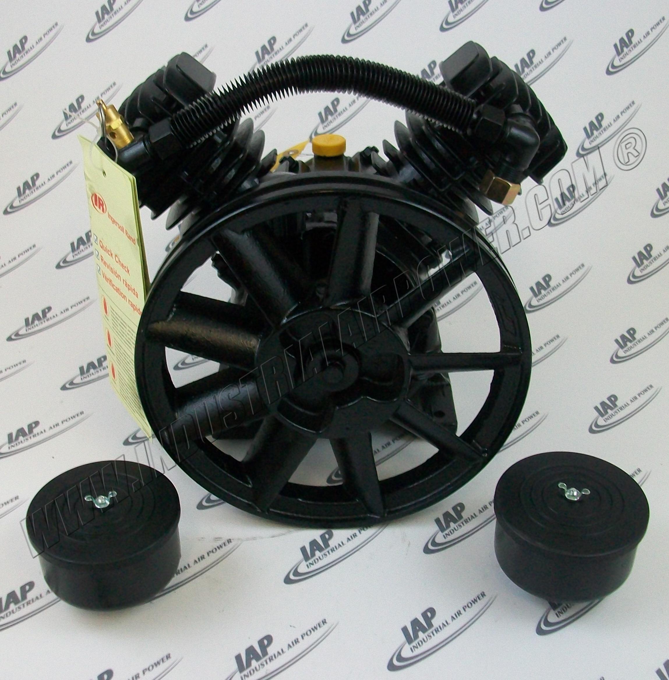 Ingersoll Rand 42660597 P1 5iu A9 Complete Pump