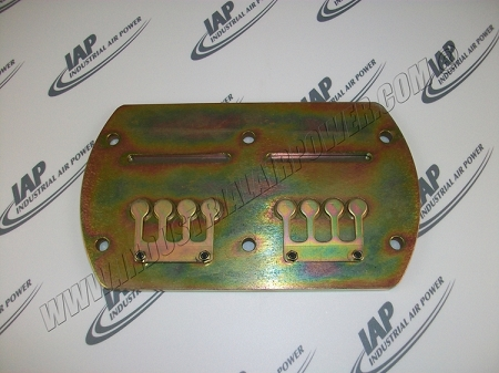 Ingersoll Rand 54701081 Valve Plate Ss5 Assembly