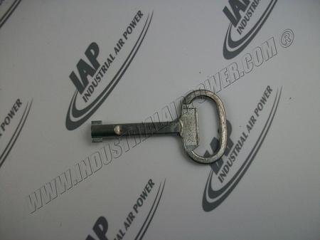 Ingersoll Rand 89295091 Door Key