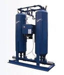 GPS-125-116 Heatless Regenerative Air Dryer