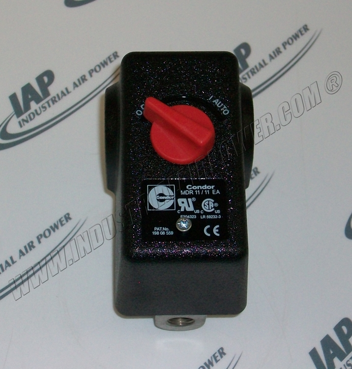 Quincy 1312100455 Pressure Switch