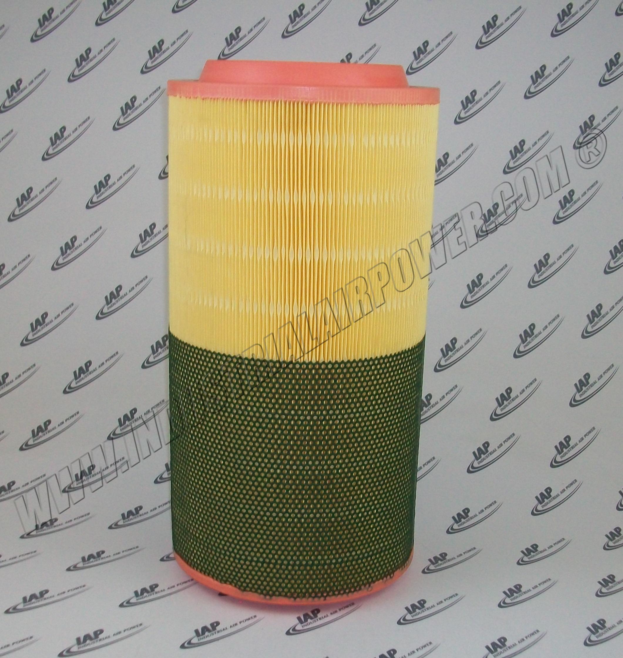 Ingersoll Rand 23429822 Air Filter Std Element