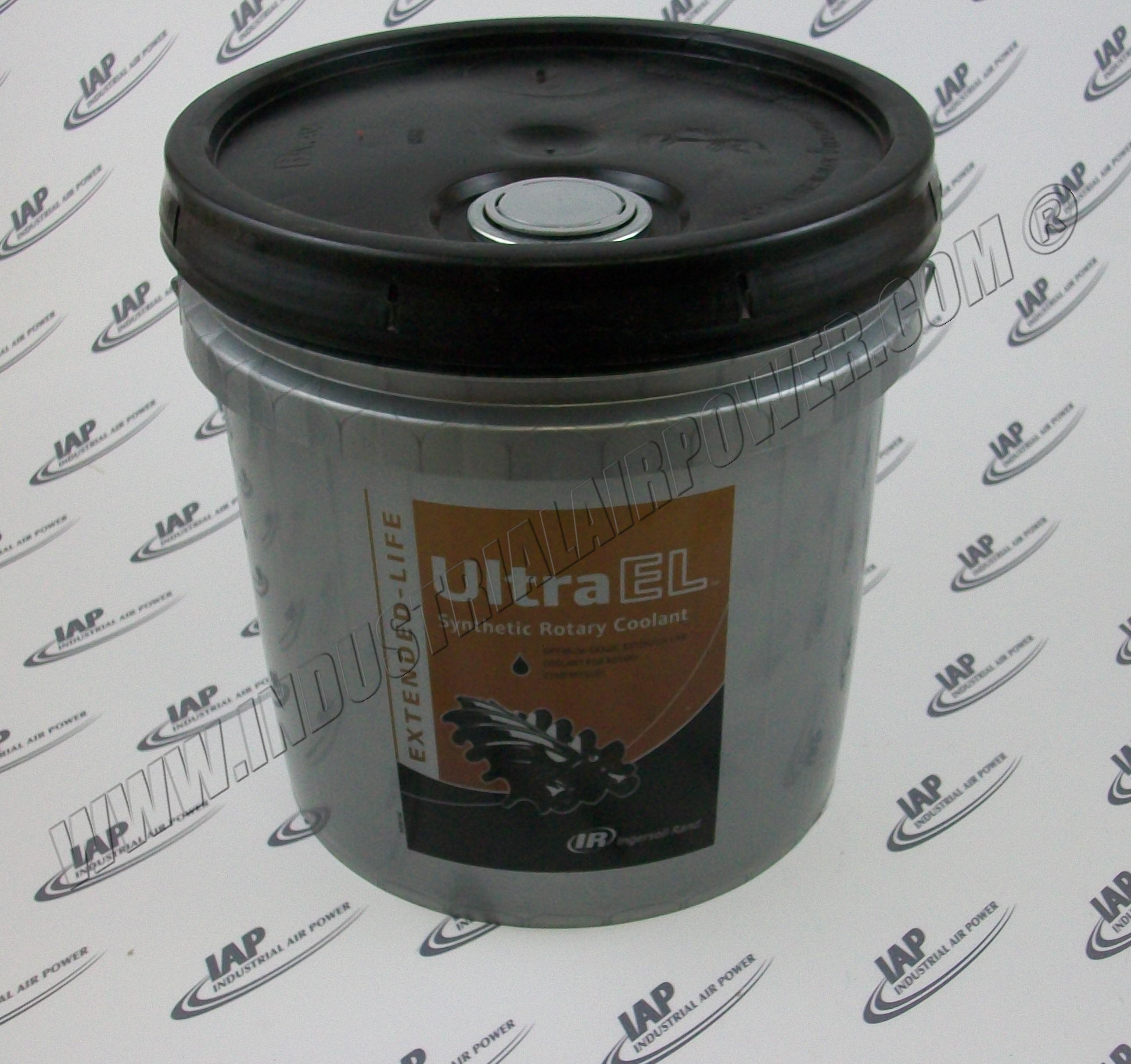 Ingersoll Rand 24061624 Ultra El Lubricant 15 Liter