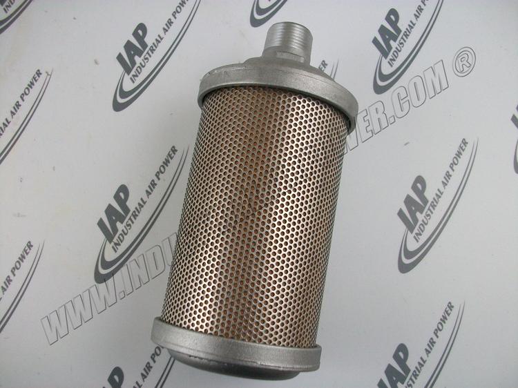 Industrial Air Power Am 750 Air Muffler 3 4 Inch