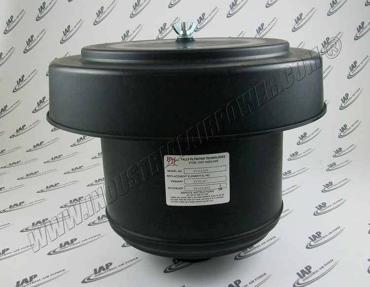 F30 Oil Bath Air Cleaner : Air maze falls filtration fv sgn oil bath filter
