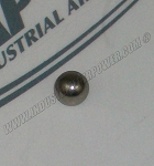 1281 Oil .38Dpump Stainless Ball