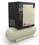 R7.5i Rotary Screw Air Compressor - 10 HP - 230V/3-Phase - 125 PSI - 80 Gallon