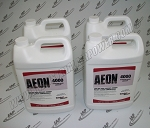 28H466 Lube Aeon 4000 Gal Case (4 To A Case)
