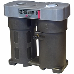 Sepremium 130 Oil/Water Separator - 130 cfm