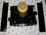 AOL-400 Fan Driven Oil Cooler