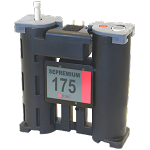 Sepremium 175 Oil/Water Separator - 175 cfm