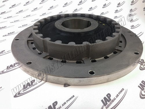 2250046-555 Assembly 900 Cat Coupling