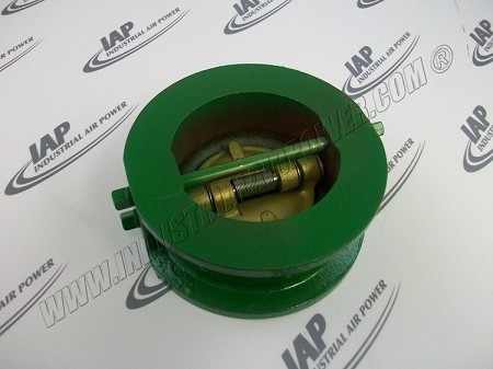 Ingersoll Rand 39249818 Wafer Check Valve 2 1 2 Inch