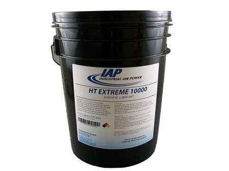 HT EXTREME 10000 Synthetic Compressor Oil - 5 gallon