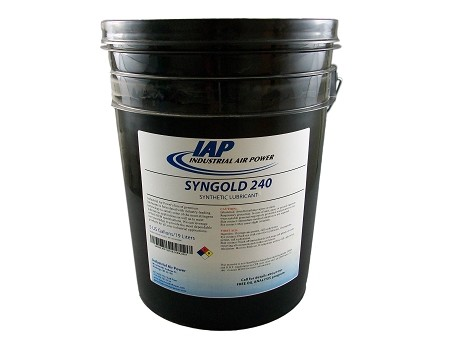 SYNGOLD 240 Direct Replacement for 24KT - 5 gallon