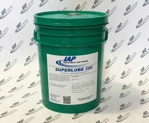 SUPERLUBE 320 - Replacement for Sullube 32 - 5 gallon